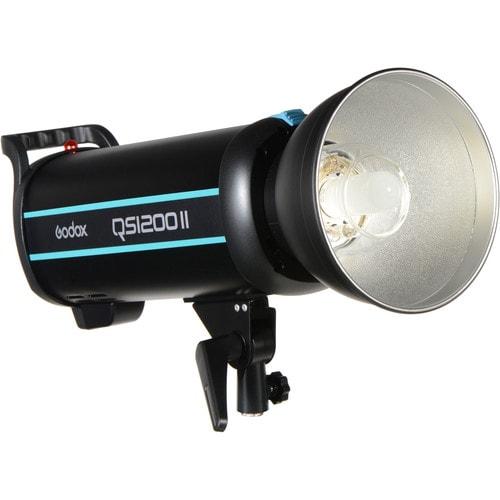 فلاش-استودیویی-گودوکس-Godox-QS1200II-Flash