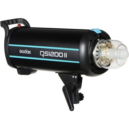 قیمت-فلاش-استودیویی-گودوکس-Godox-QS1200II-Flash