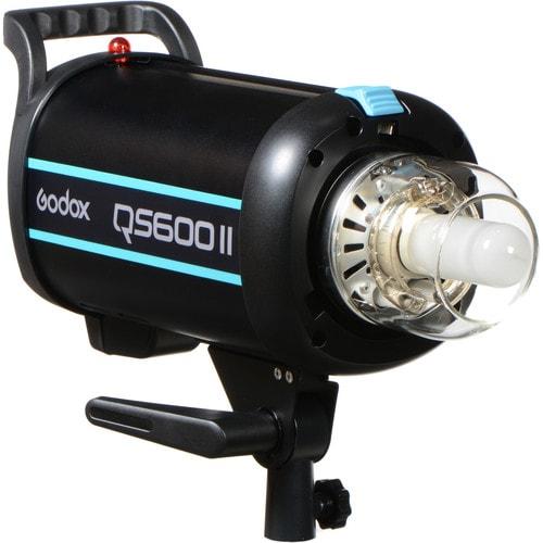 فلاش-استودیویی-گودوکس-Godox-QS600II-Flash