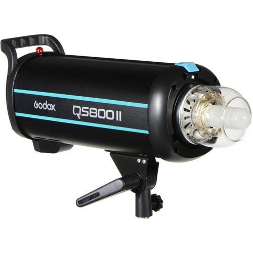 قیمت-فلاش-استودیویی-گودوکس-Godox-QS800II-Flash