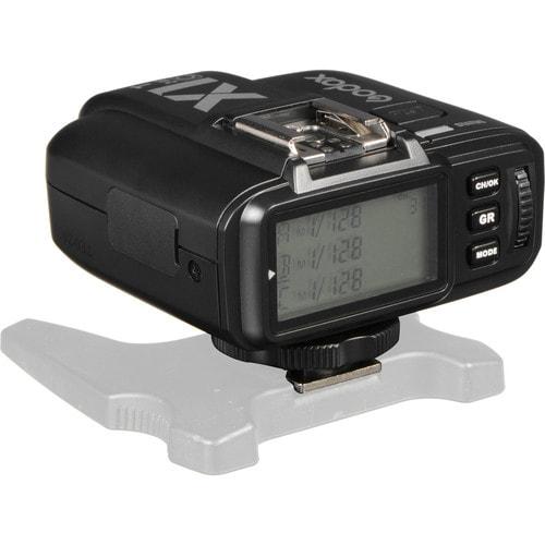 کیت گیرنده و فرستنده گودکس برای کانن Godox X1C TTL Flash Trigger Set