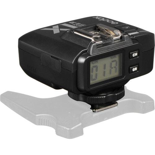 گیرنده گودکس برای نیکون Godox X1R-N TTL Flash Trigger Receiver