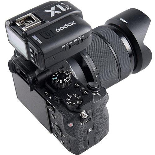 فرستنده رادیو فلاش گودکس برای سونی Godox X1T-S TTL Flash Trigger