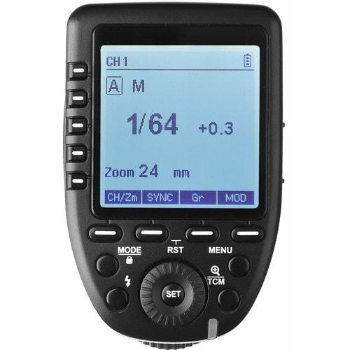 فرستنده رادیو فلاش گودکس برای سونی Godox XProS TTL Flash Trigger