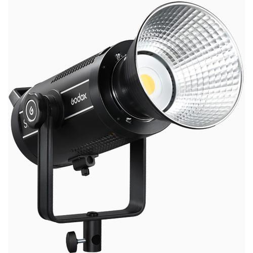 نور ثابت گودکس Godox SL200 II LED Video Light