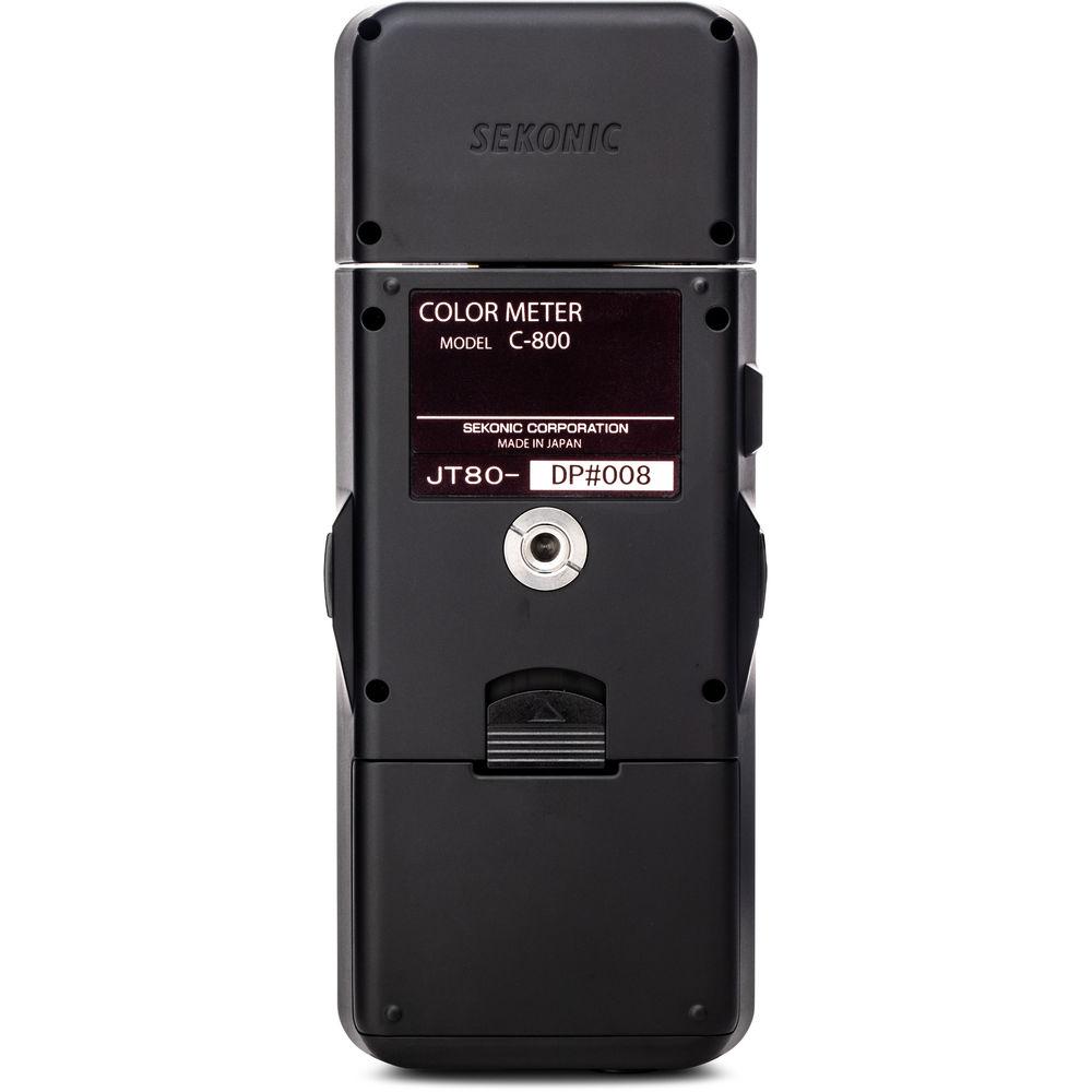 نورسنج سکونیک Sekonic C-800 SpectroMaster Color Meter