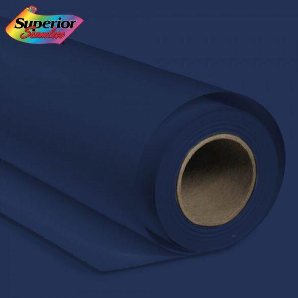 فون کاغذی سوپریور آبی Superior 01 Deep Blue