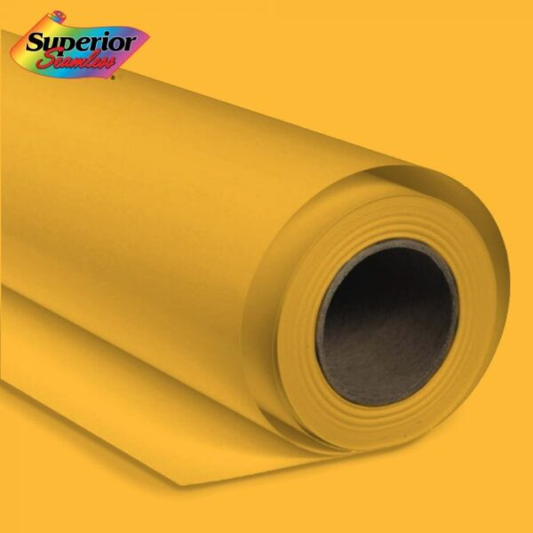 فون کاغذی سوپریور زرد Superior 14 Forsythia Yellow