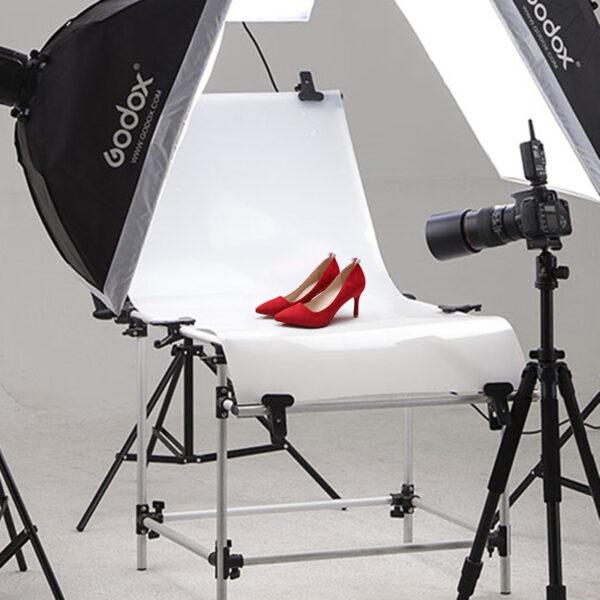 میز نور عکاسی 130×60 سانتیمتر