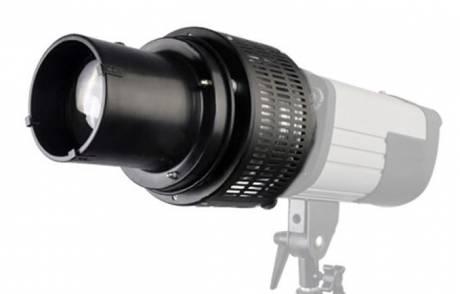 اسنوت لنزدار Snoot Optical