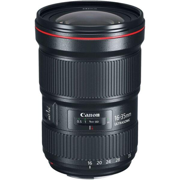 لنز کانن Canon EF 16-35mm f/2.8L III USM