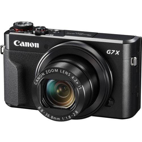 دوربین عکاسی کانن پاورشات Canon PowerShot G7X mark II