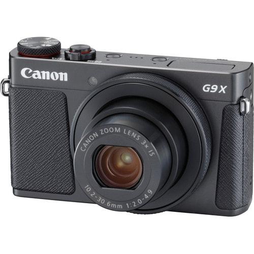 دوربین عکاسی کانن پاورشات Canon PowerShot G9X mark II