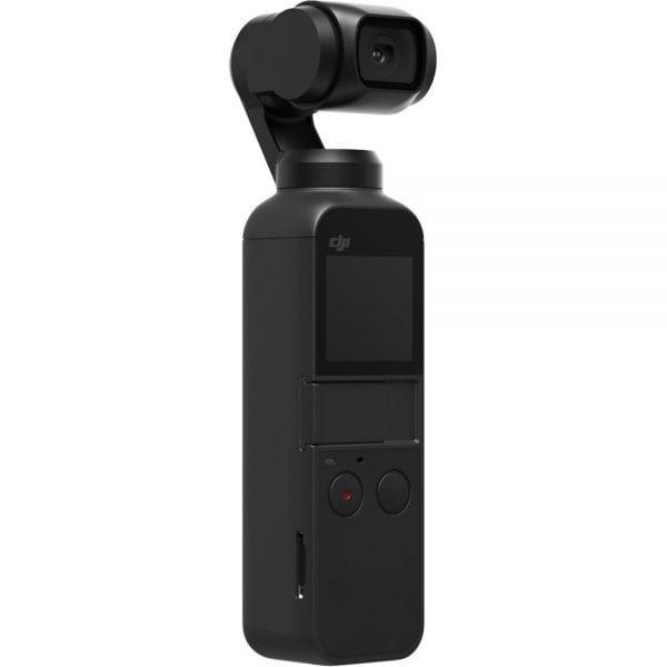 دوربین گیمبال اسمو پاکت DJI Osmo Pocket