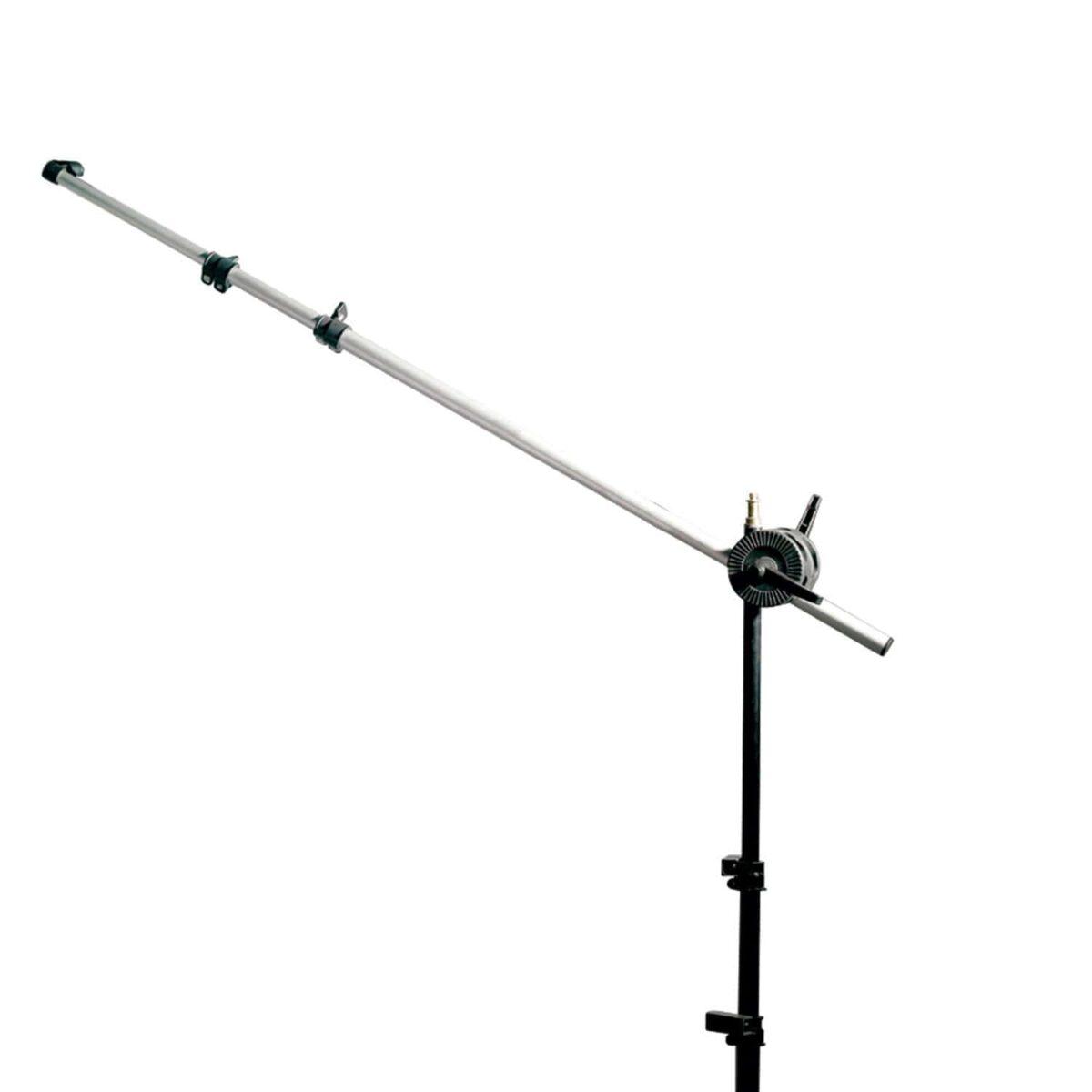 کیت رفلکتور 80 سانتیمتر و هولدر رفلکتور و سه پایه نور