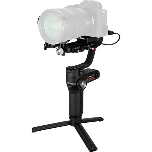 لرزشگیر دوربین Zhiyun-Tech WEEBILL-S