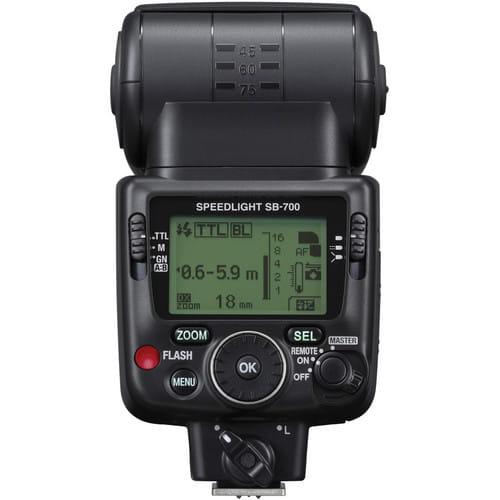 فلاش اکسترنال نیکون Nikon Speedlight SB-700 AF