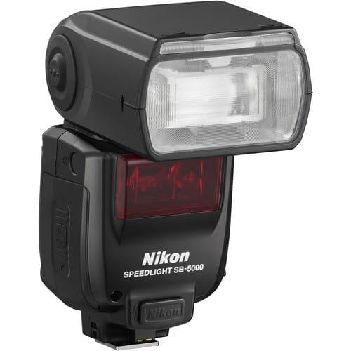 فلاش اکسترنال نیکون Nikon Speedlight SB-5000 AF