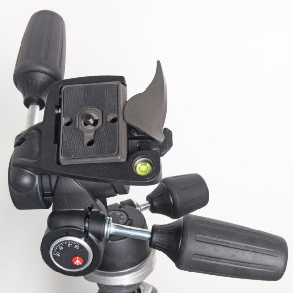 هد عکاسی مانفروتو Manfrotto 804RC2