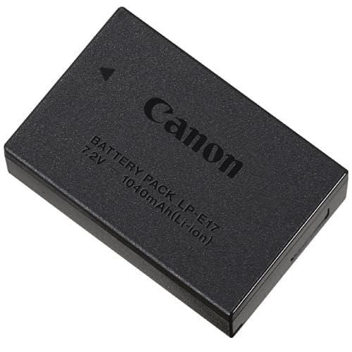 باتری دوربین کانن Canon LP-E17 اورجینال