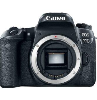 دوربین عکاسی کانن Canon EOS 77D