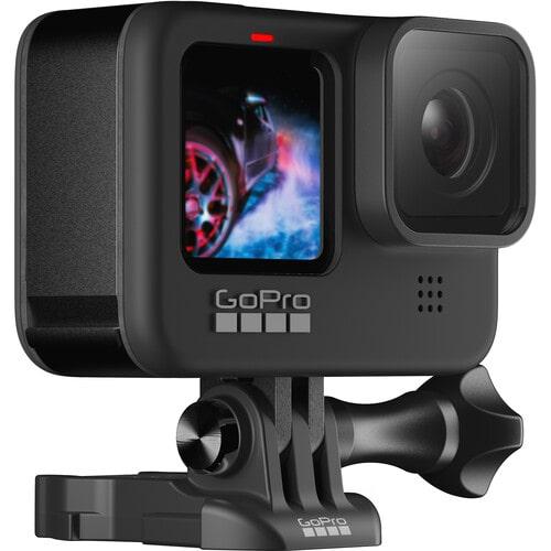 دوربین ورزشی گوپرو GoPro HERO9 Black