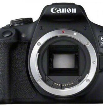 دوربین عکاسی کانن Canon EOS 2000D بدنه