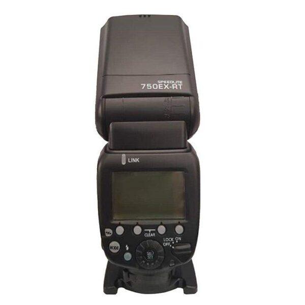 فلاش اکسترنال فوتومکس FOTOMAX 750EX-RT برای کانن