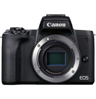 دوربین بدون آینه کانن Canon EOS M50 Mark II
