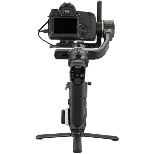 لرزشگیر دوربین Zhiyun-Tech CRANE 3S