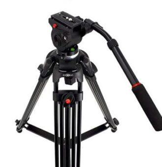 سه پایه فیلمبرداری فوتومکس Fotomax FM-508G