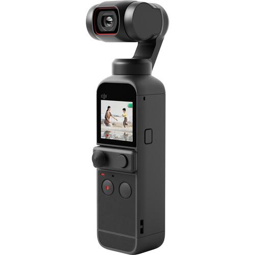 دوربین گیمبال اسمو پاکت DJI Osmo Pocket 2