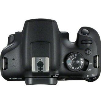 دوربین عکاسی کانن Canon EOS 2000D همراه لنز کانن EF-S 18-55mm IS II