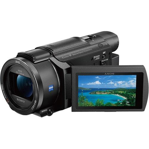 دوربین فیلمبرداری سونی Sony FDR-AXP55