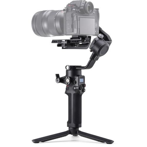 لرزشگیر دوربین DJI Ronin RSC2 Stabilizer