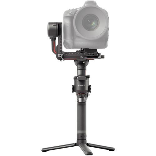 لرزشگیر دوربین DJI Ronin RS2 Stabilizer