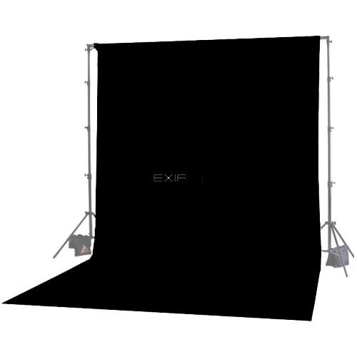 فون عکاسی مخمل مشکی 5×3 متر