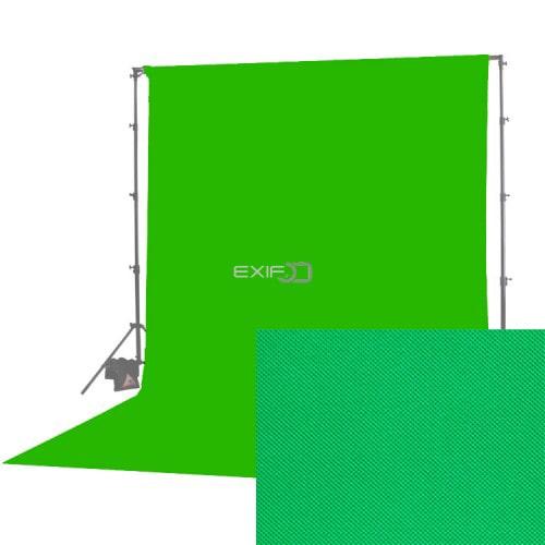 فون عکاسی شطرنجی سبز 5×3 متر