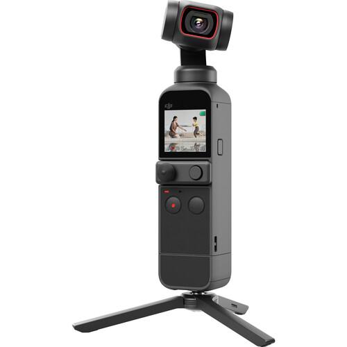 دوربین گیمبال اسمو پاکت DJI Pocket 2 Creator Combo
