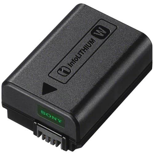 باتری دوربین سونی Sony NP-FW50 اورجینال