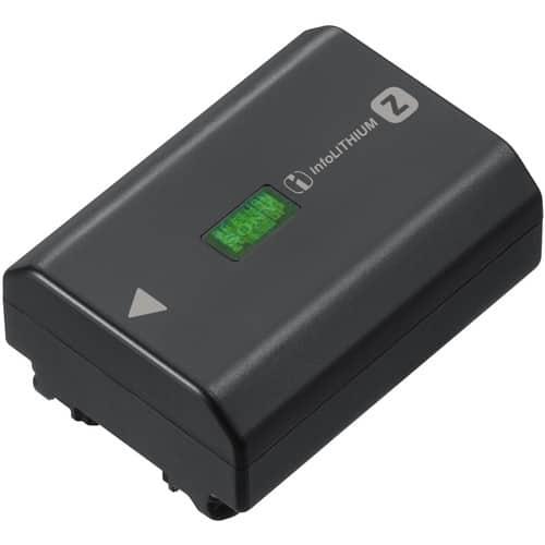 باتری دوربین سونی Sony NP-FZ100 اورجینال
