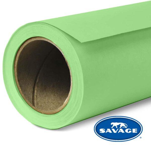 فون کاغذی سوج سبز نعنایی Savage Widetone Seamless #40 Mint Green