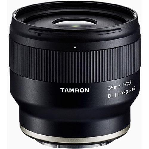 لنز تامرون Tamron 35mm f/2.8 Di III OSD M 1:2 برای سونی