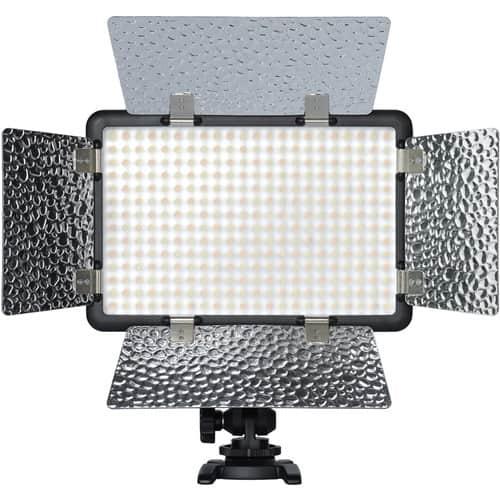 نور ثابت گودکس Godox LF308BI Variable Color LED