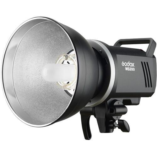 کیت فلاش گودکس Godox MS200-D 3-Monolight