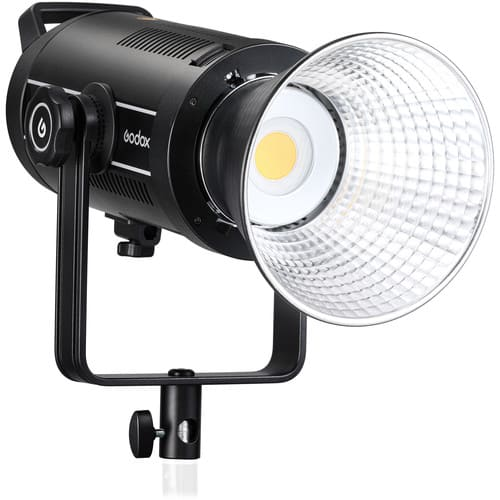 نور ثابت گودکس Godox SL150 II LED Video Light