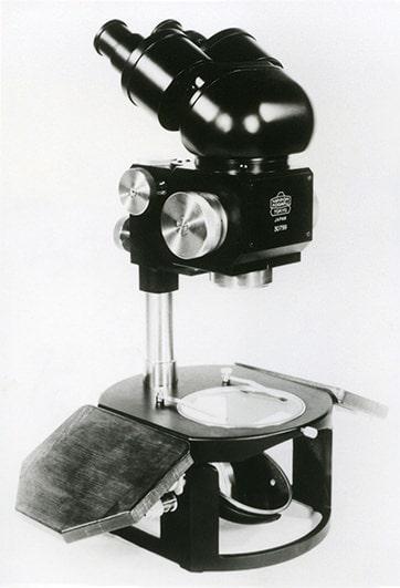 میکروسکوپ استریوسکوپی مدل SM شرکت نیکون