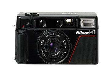 دوربین فوکوس خودکار Nikon L35AF