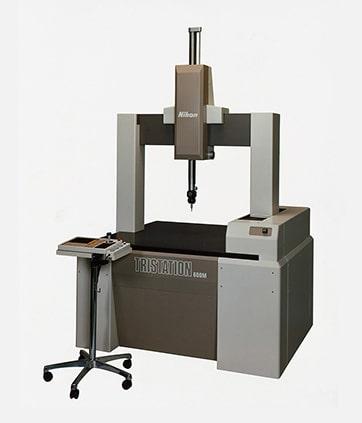 دستگاه های اندازه گیری مختصات سه بعدی TRISTATION 600