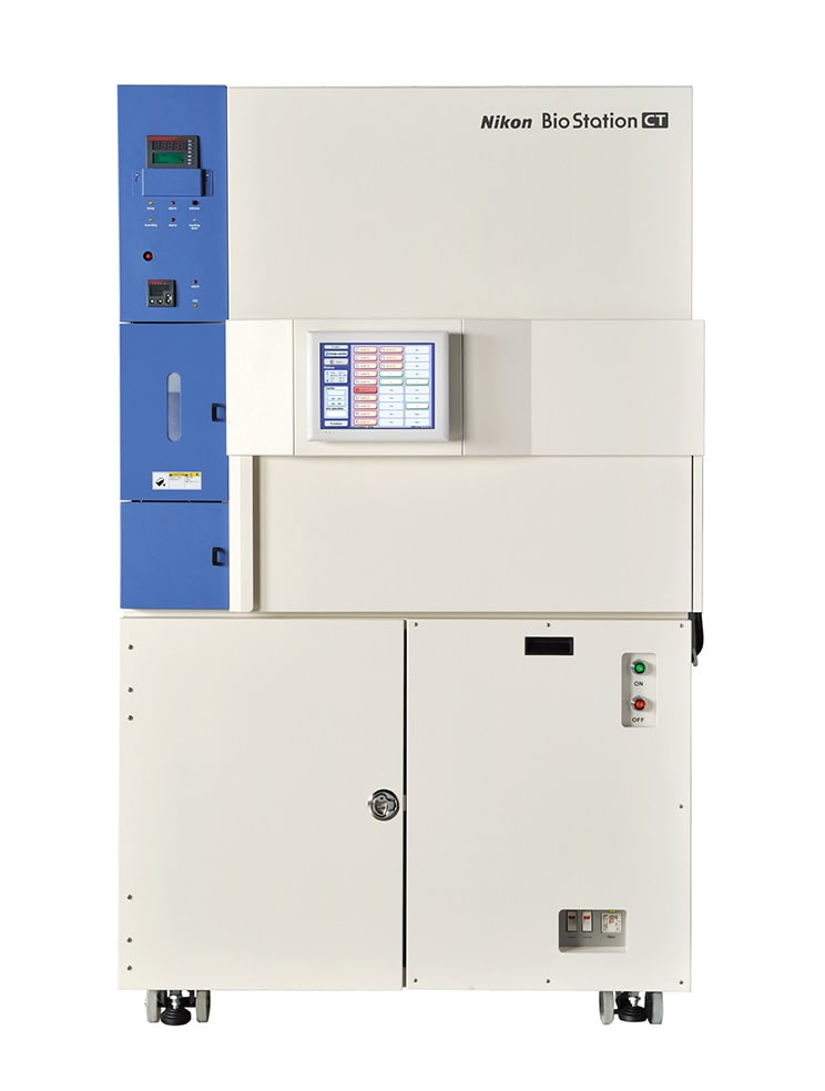 سیستم مشاهده سلول و کشت CT BioStation
